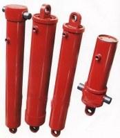 Cylindre hydraulique pelle YUCHAI