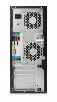 UC - PC BUREAU - HP WORKSTATION Z240 -INTEL I7-6700K 16 GO SSD 512 GO