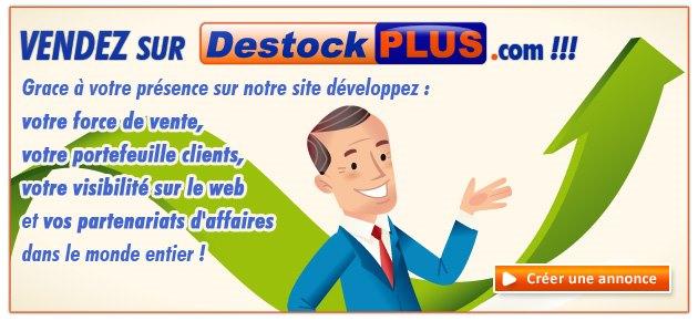 Présentation Destockplus