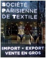Déstockage : Produits lingerie - Grandes Marques