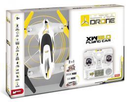 Ultra Drone XW18.0 Flyning Car MONDO